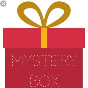 Resellers MYSTERY Box